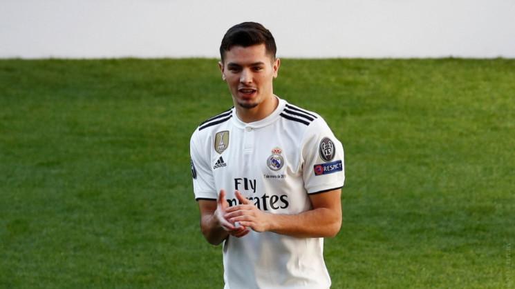 """""""Реал"""" хоче віддати свою зірку в оренду,…"""