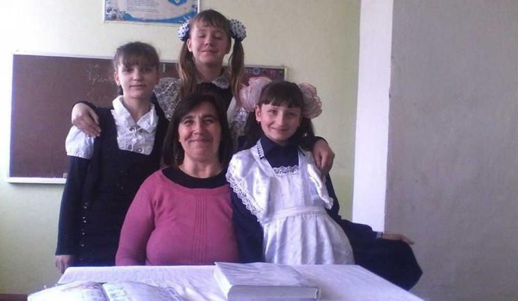 На біді вчительки з Шаргородського район…
