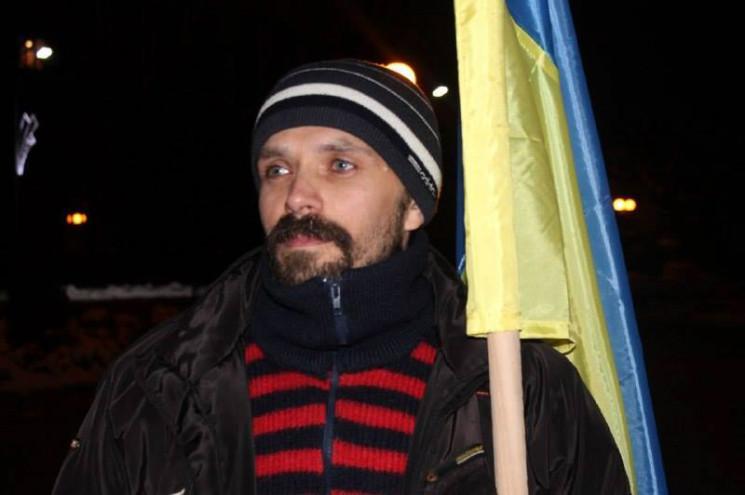 На Донеччині помер активіст, якого побил…