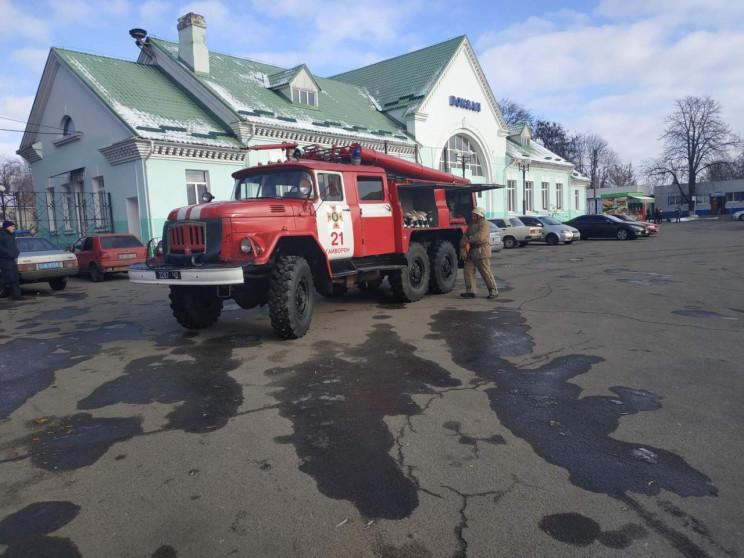 На Кропивниччині СБУ провела антитерорис…