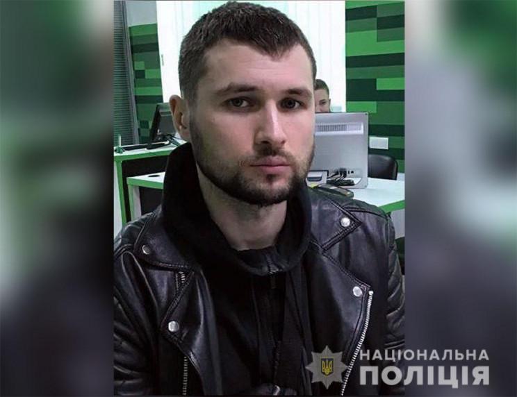 Поліція Полтавщини розшукує шахраїв, які…