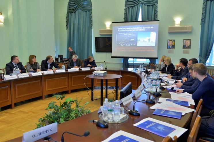 Проект на мільярди: На Луганщині побудую…