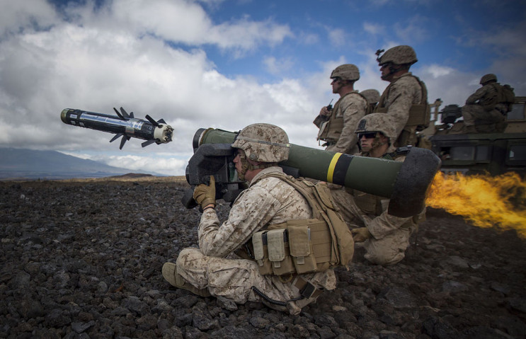 Україна освоїла понад 85% військової доп…