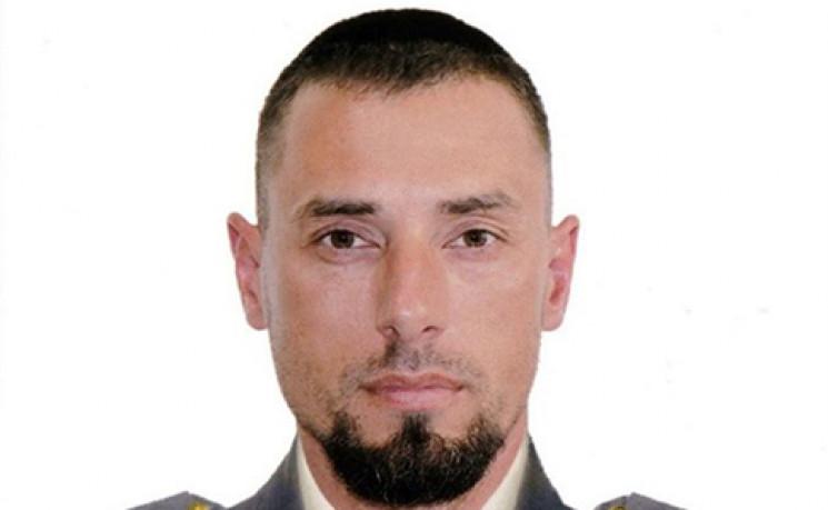 Боевики через неделю отдали тело украинс…