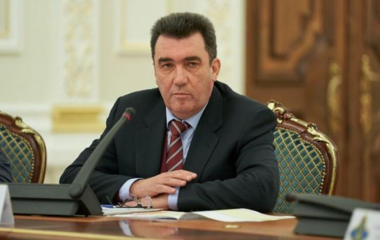 Данилов раскрыл детали закрытого заседан…