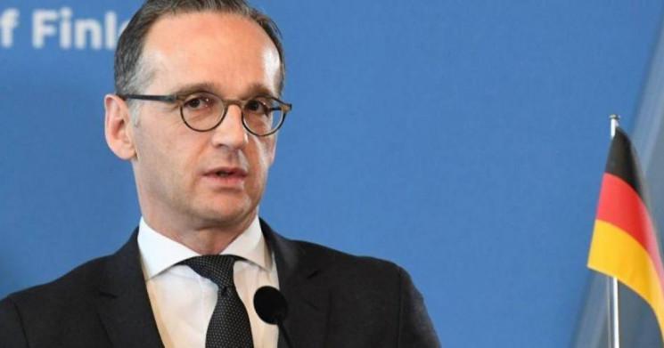 Глава МИД Германии требует от России идт…