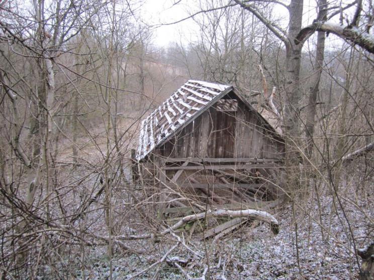 На Чемеровеччині крадії розкривали дахи…