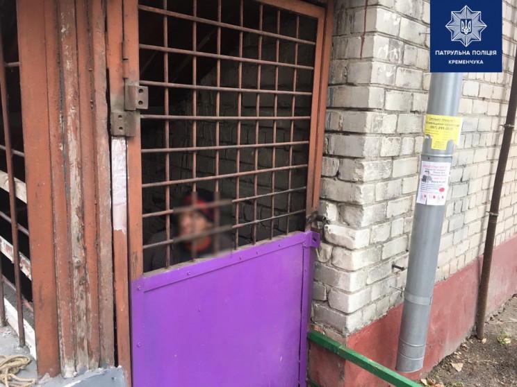 У Кременчуці на Полтавщині невідомі погр…