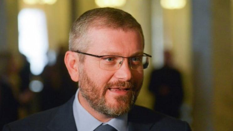 """Досье кандидата: Александр Вилкул из """"пр…"""