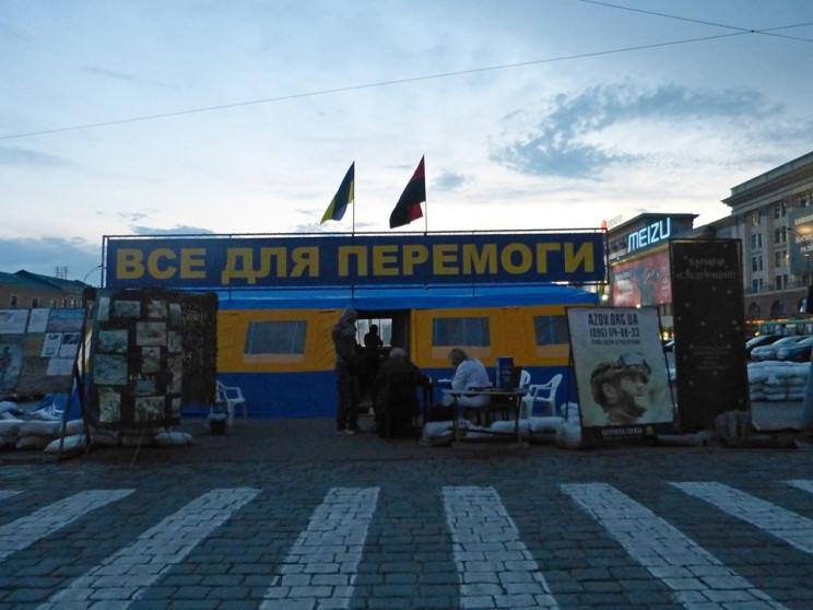 """Харків'яни нагадали Зеленському про """"чер…"""