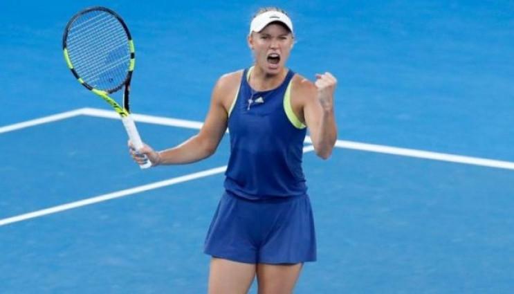 """Знамениту тенісистку назвали """"найвеличні…"""