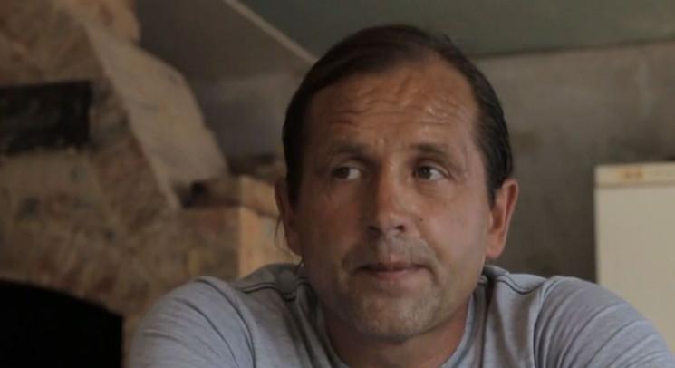 """Балух о Майдане: """"Такое впечатление, что…"""