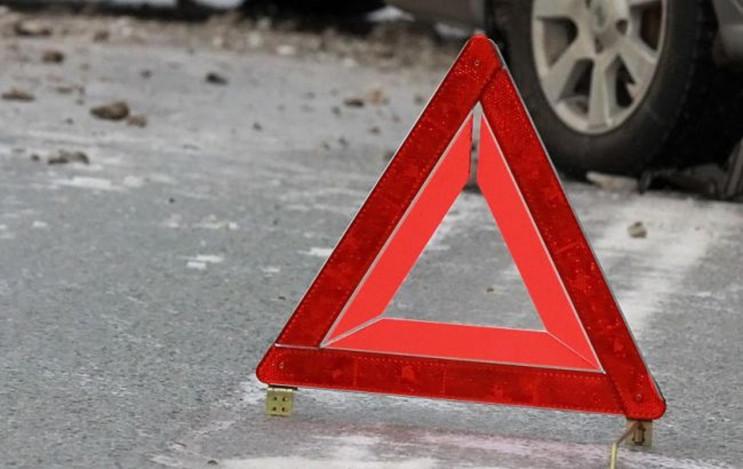 У Сокалі внаслідок наїзду автомобіля тра…