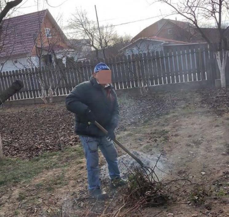 У Вінниці оштрафували господаря, який па…