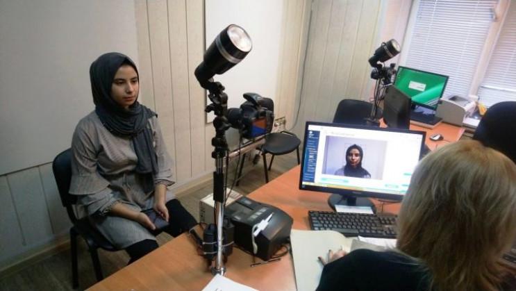 В Запорожье студентки-мусульманки теперь…