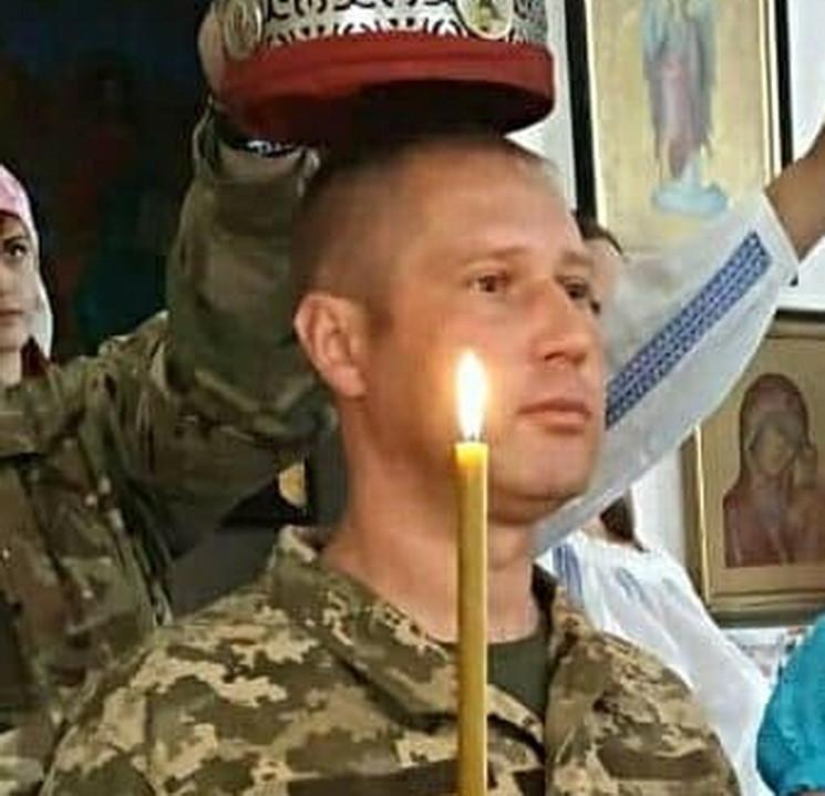 На Дніпропетровщині поховають загиблого…