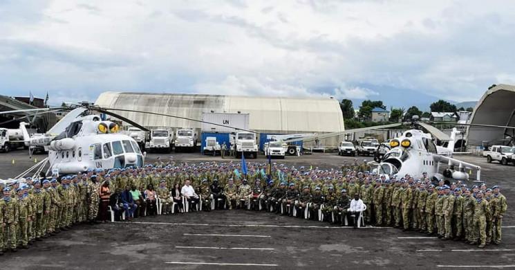 Бійці бригади з Дніпропетровщини поверну…