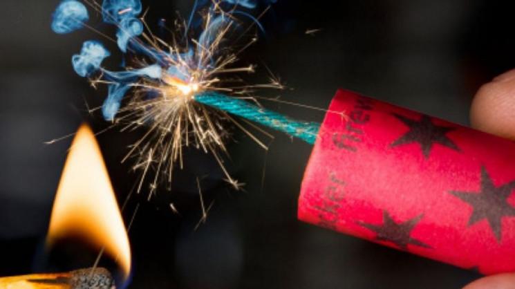 Безпечне свято: Як піротехнікою не зіпсу…