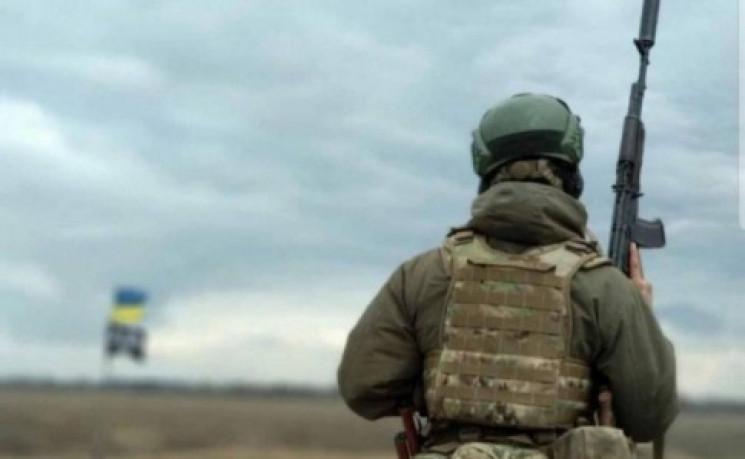 Боевики 11 раз расстреляли тишину на Дон…