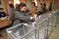Справочник избирателя: Чего нельзя делат…