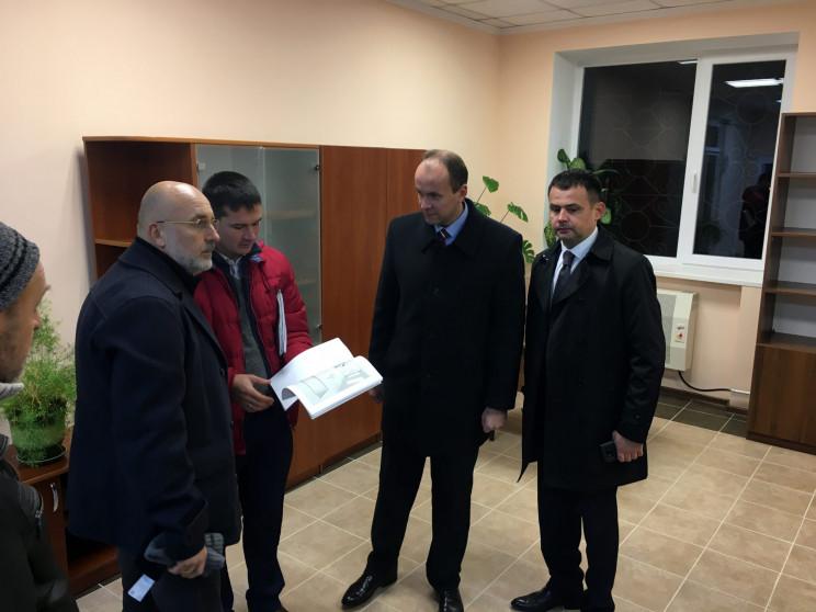 Колибаївській ОТГ дадуть шанс довести св…