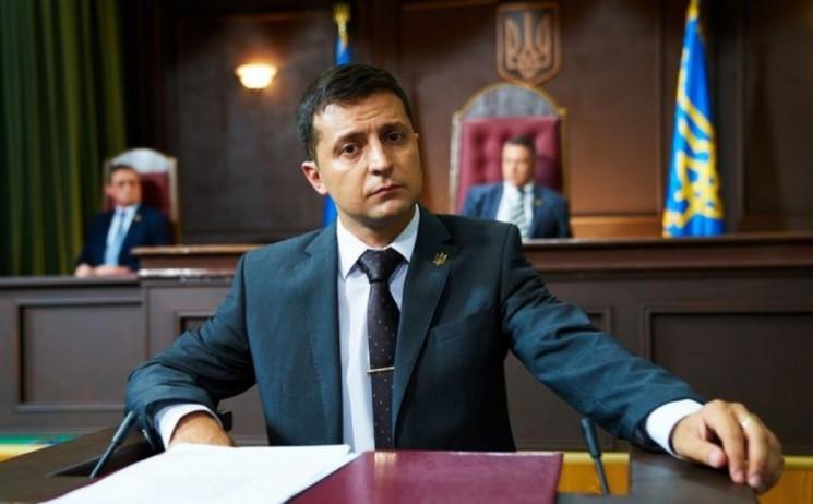 """Лещенко пояснив, чому у показі серіалу """"…"""