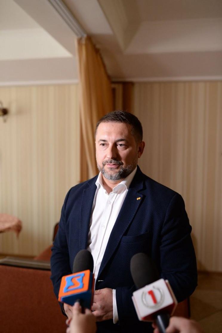 Руководитель Луганской ОВЦА хочет зараба…