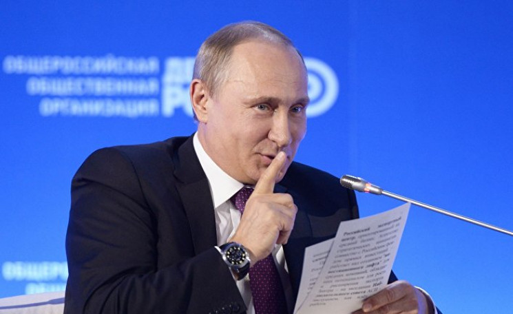 Росії потрібна війна: Чому обіцяного Пут…