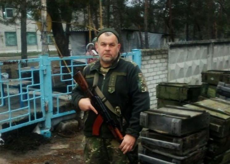 Боєць, якому в Крижополі не продали піль…