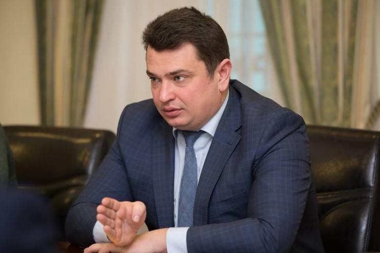 Апеляційний суд визнав Ситника корупціон…
