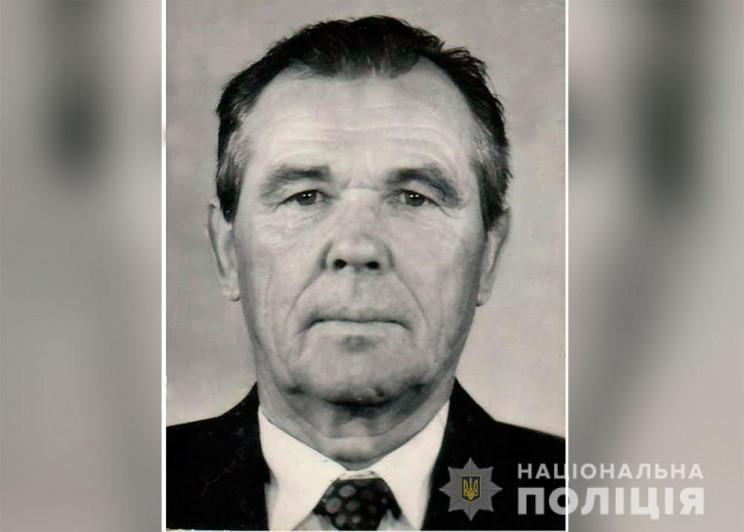 Поліція Полтавщини розшукує безвісно зни…