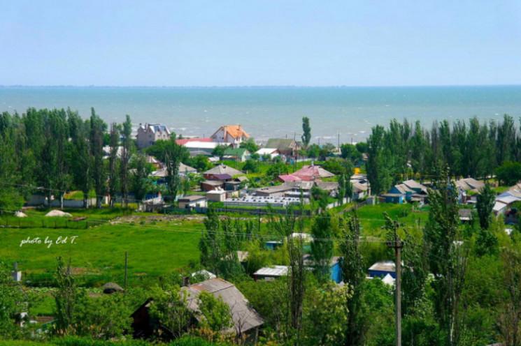 Загадкові приазовські села: Що означають…