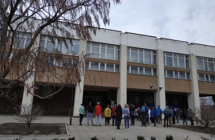 Обласний ДЮЦ у Кропивницькому відновлює…
