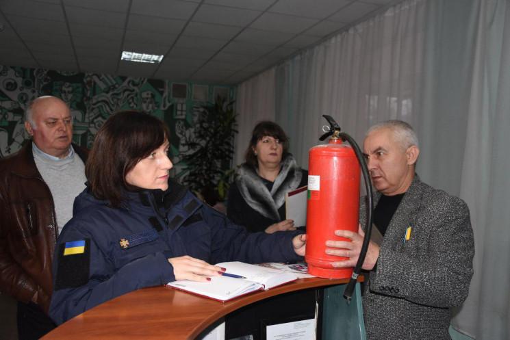 Після одеської трагедії у Кропивницькому…