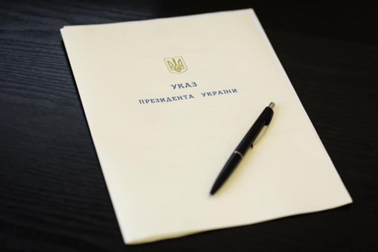 Зеленський призначив трьох суддів у суди…