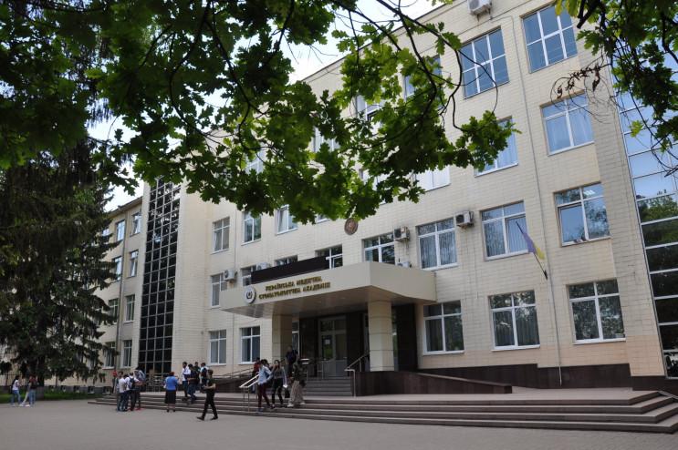 У Полтаві студенти УМСА похворіли на кір…