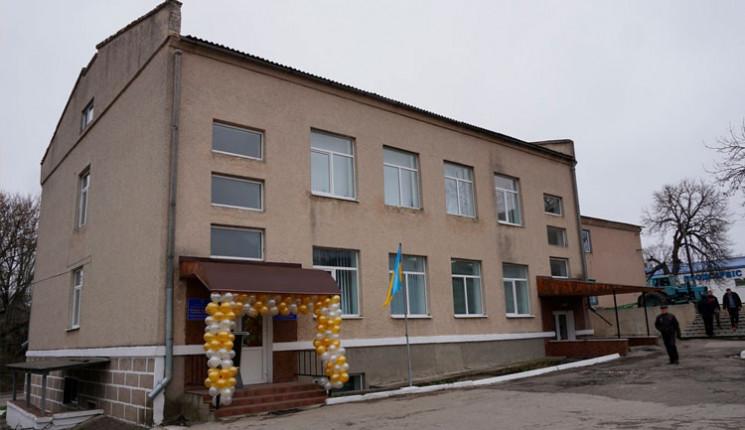 Сучасний навчально-практичний центр ство…