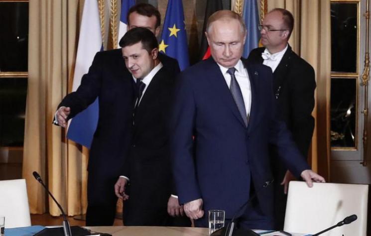 Названо тему дискусії, яка змусила Путін…