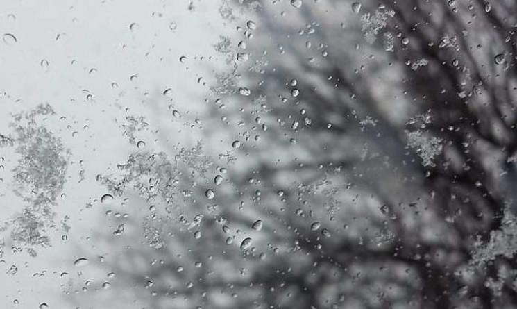 Сильні снігопади і ожеледиця: На Закарпа…