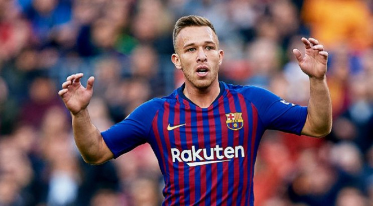 """""""Барселона"""" не включила зіркового футбол…"""