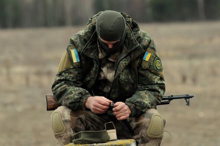 ООС: Під час обстрілів на Донбасі загину…