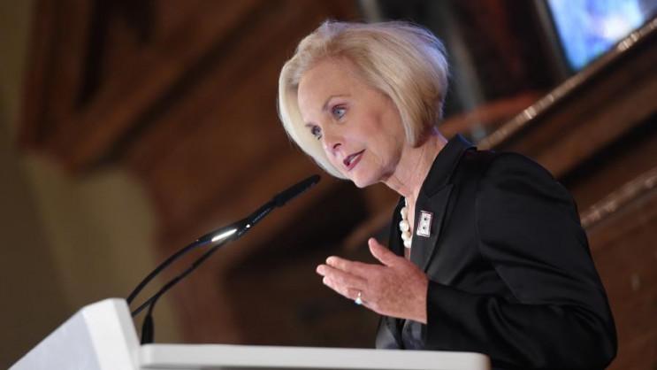Вдова сенатора Маккейна про чоловіка: Те…