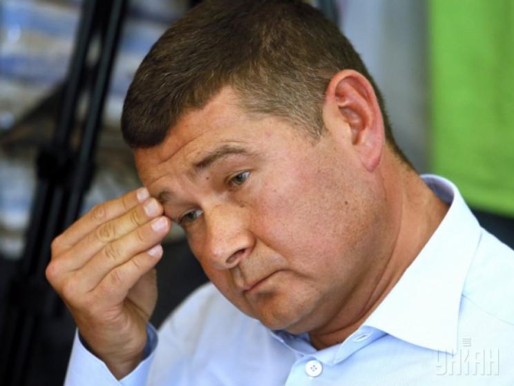 Німецький суд кинув Онищенка за ґрати на…