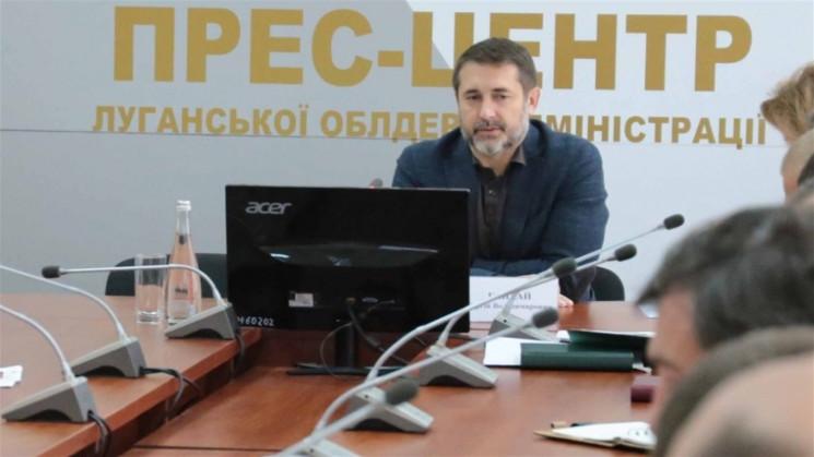 Керівник Луганської ОВЦА каже, що якби б…