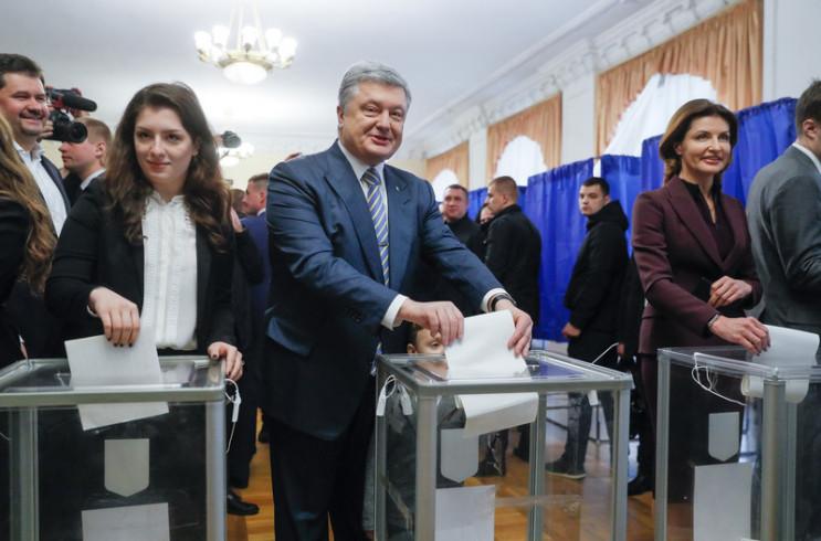 Картинки по запросу порошенко тимошенко выборы 2019