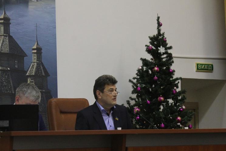 Буряк відрядив депутатську комісію на бо…