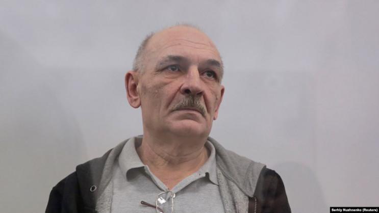 Подав позов до ЄСПЛ: Цемах звинуватив Ук…