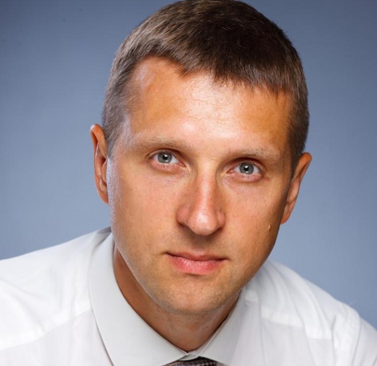 Заступником голови Полтавської ОДА офіці…