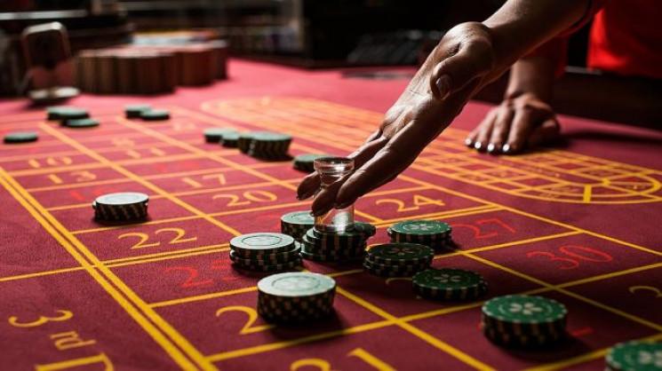 У Харкові до кришування казино можуть бу…