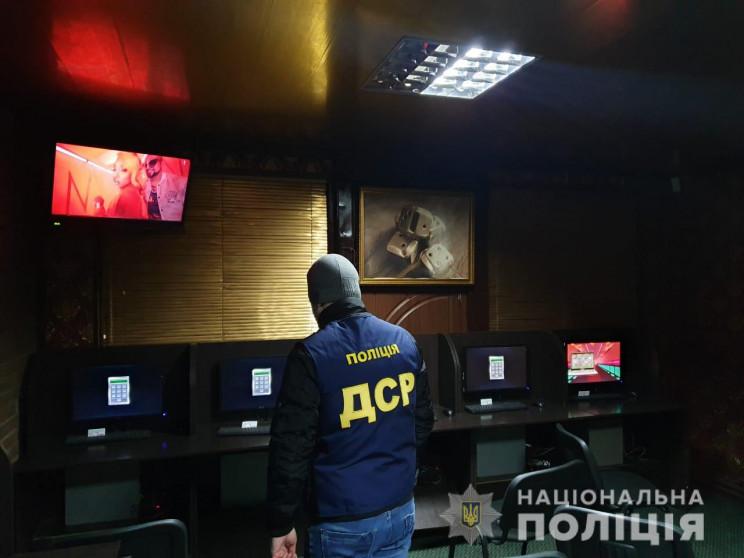 На Харківщині перед перевірками силовикі…